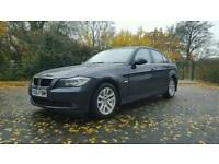 2006 BMW 318i SE six speed nice clean tidy car PX considered