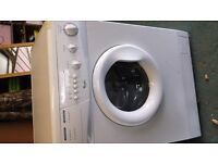 Whirlpool washer dryer 60 cm