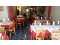 Portugues restaurant for sale in watford