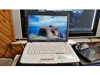 acer aspire 5315 windows 7 80g hard drive 3g memory wifi dvd drive charger