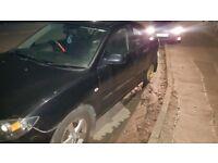 Mazda 3 2006 spares and repairs