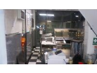 Fast food business for sale!!!