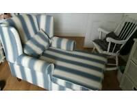 Chaise Longue X 2