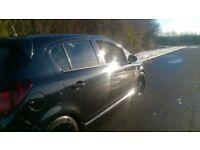 Vauxhall Corsa Limited Edition 1.2 5 door