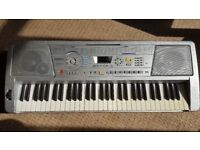 Acoustic Solutions MK-928 Electric Keyboard