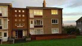 2 Bedroom flat for sale in Lecondale Court - Leam Lane - Gateshead