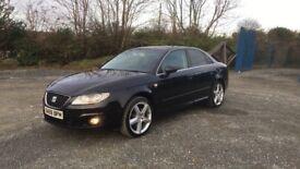2009 Seat exeo sport diesel (not Volkswagen Golf Leon heat Audi Mark 5 6 Car van