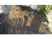 LOTS of sub-soil for free