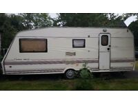 WANTED / Needed - Caravan 80's-90's-00's in Decent Condition and Size Safe to Tow while House Repair