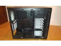 Fractal Design Define R4 ATX PC case black