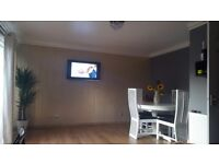 Plastering, painting and decorating services in perth. Reasonable prices.