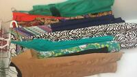lot of dresses size small