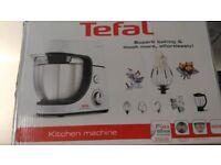 KITCHEN MACHINE TEFAL. Tefal QB502140 Food Mixer