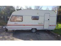 5 berth touring caravan for sale!!!