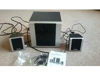 Multimedia Speaker System - Philips MMS 231