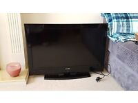 32 inch tv excellent condition works 100% perfect