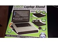 iTECH LAPTOP STAND - NEW