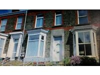 Room in 5 bed student house in Uplands, Swansea