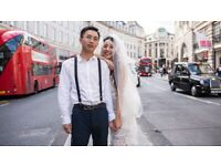 Portrait & Reportage Photography   Book Professional Photographer in London
