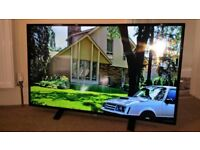 Philips 49PUT4900/12 49 Inch 4K UHD Slim LED TV