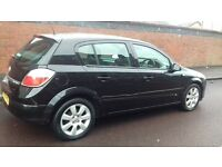 2005 VAUXHALL ASTRA 1.6 PETROL FULL YEAR MOT EXCELENT CONDITION