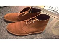 CLARKS VINTAGE in amazing conditions only £14!!!!! Size 44.5