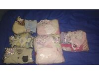 Baby Girl Clothes Sets / Baby Boy Clothes Sets