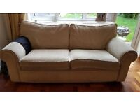 Free Sofa 2 +1 seats