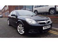 2006 Vauxhall Vectra 1.9 CDTi 16v SRi 5dr Hatchback, FSH, Warranty & Breakdown Available, £1,595