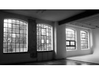 Cleaner needed for Photographic Studio (Part Time)