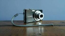 Panasonic 14mp Travel Camera