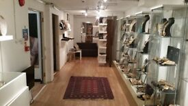 Office/Studio/Storage To Rent, Upton Park, London, E13