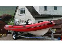 VALIANT RIB 5M MINT CONDITION