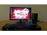 Fast SSD Dell Optiplex Business 780 Ultra Small Form Factor Desktop PC Computer 19
