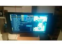 42 inch LCD digital TV