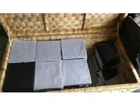 Multiple Jewellery boxes (large quantity)