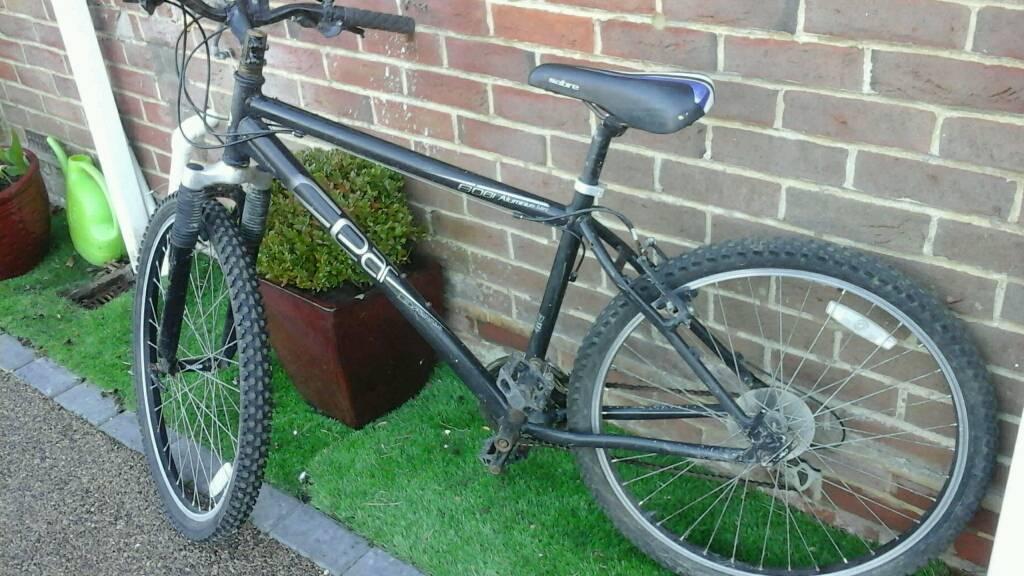 Dawes fear aluminium frame mountain bike | in Bournemouth, Dorset ...