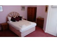 Spacious double room for rent in Boscombe