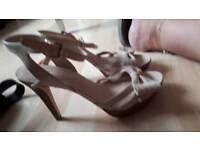 Ladies autograph shoes