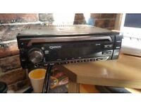 SENDAI CD7I9 STEREO/CD PLAYER/MP3
