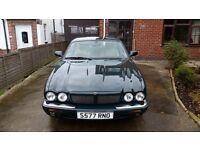 1998 Jaguar XJ8 Sport 3.2 V8 BRG XJR lookalike British VIP style.