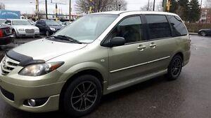 2004 Mazda MPV GX