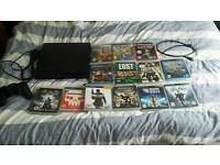 Sony playstation 3 console ( ps3 )