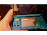 BLUE 3DS