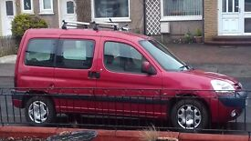 CAR/VAN FOR SALE...IDEAL FOR TRADESMEN