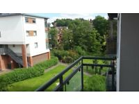 Luxury two bedroom flat with river views in the centre of Maidstone.