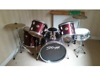 Stagg TIM Drum Kit