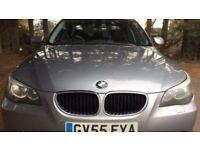 BMW 5 Series 2.0 520D SE 4dr Saloon Diesel