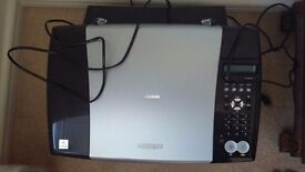 Canon Smartbase Printer/Scanner
