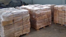 Pure Shea Butter (25kg boxed)